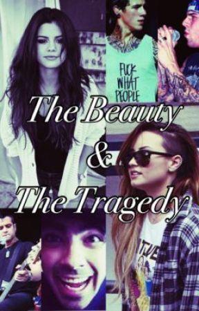 The Beauty & The Tragedy by AViolentEmotion