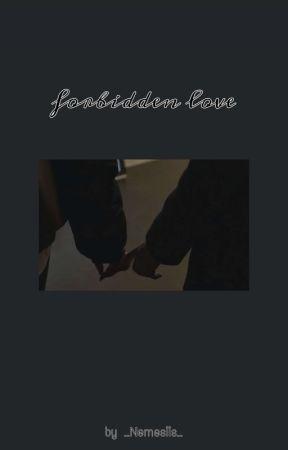 Forbidden Love |ɴαlυ| by _Nemesiis_
