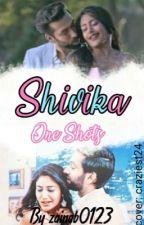 Shivika OS by Zainab_0123