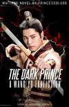 The Dark Prince (Wang Yo Fanfiction) cover
