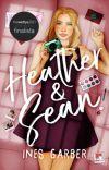 Heather & Sean ✔️ cover