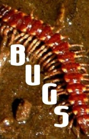 Bugs - a horror story by FPaulWilson