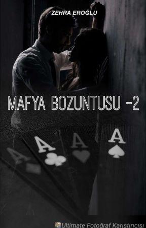 MAFYA BOZUNTUSU-2 by Kalbin_kadar_uzak