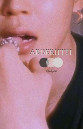 abderiitti | taekook by bbabyboi