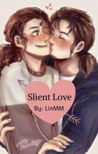 Silent Love Lams  Mute Alex  by _LinMM