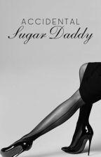 Accidental Sugar Daddy by smolrice_