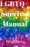 LGBTQ+ Survival Manual cover