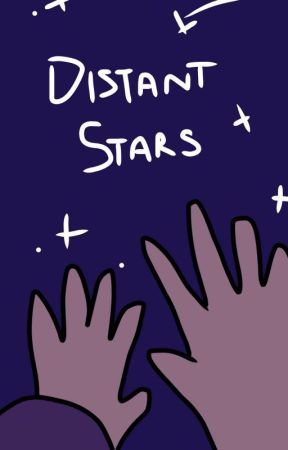 Distant Stars. [Analogical] by AshleighWritez