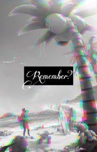 Remember? -A Pokémon Story- cover