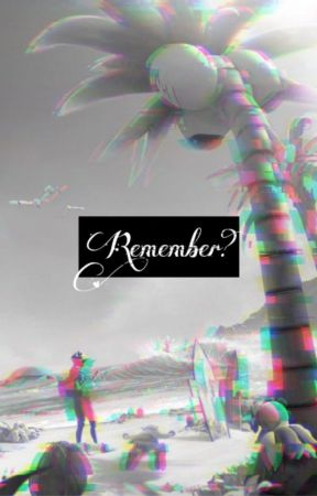 Remember? -A Pokémon Story- by triangularjuice