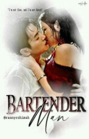 Bartender Man (18+) by rannyrohimah