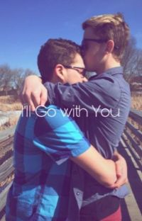 I'll Go with You (joshler   mpreg) (Book 1) (COMPLETED) cover