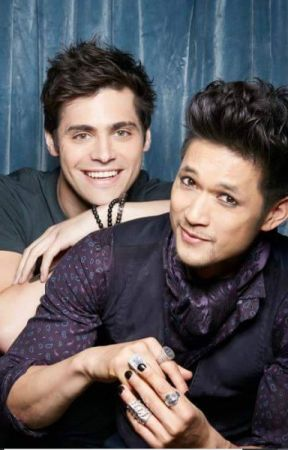 The Magic of Malec by TheGreatMalec