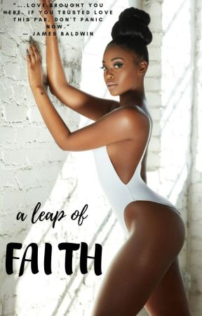A Leap of Faith by hautecouture12