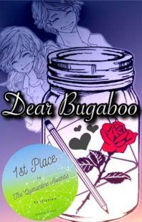 Dear Bugaboo cover