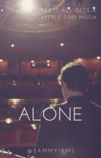 Alone •Shawn Mendes by Sammyiams