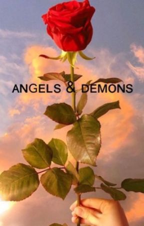 Angels & Demons by way_2_obsessed