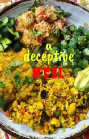 A Deceptive Meal (Completed✅) by SujathaValiveti