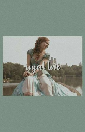 ROYAL LOVE ⸺ rywalki roleplay  by lorainess