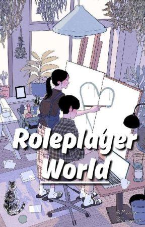 Roleplayer World by dubuwritess