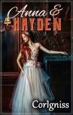 Anna & Hayden by CorIgniss