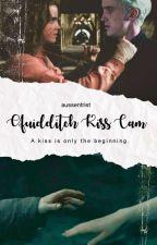 quidditch kiss cam | dramione  by aussentrist