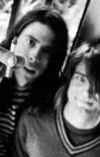 Just Keep Running (Kurt Cobain & Dave Grohl FanFiction) by XPunkLoveX