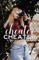 Cheater, Cheater by simonesaidwhat