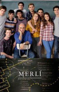 Merlí {FRASES} cover