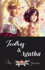 Tedros and Agatha: The Camelot Years by zjrandom08