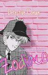 Detective conan, zodiaco; Chicas. cover