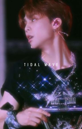tidal wave by SkyeWriters