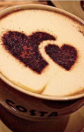 قصة وفنجان قهوة by MANA_19
