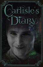 Carlisle's Diary by CarlislesDiary