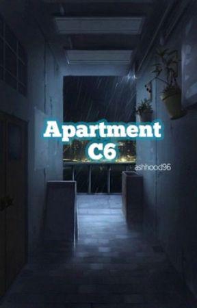 Apartment C6 by AshHood96