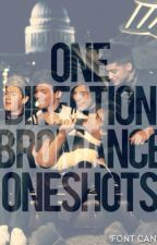 One Direction Bromance One Shots **REQUESTS OPEN** by tamaradirection18