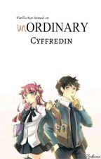 unOrdinary | Cyffredin by Zedianx