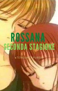 Rossana _ seconda stagione cover