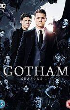 Gotham-all-stories-1-2-3-4-5❤️ by tamarayann97