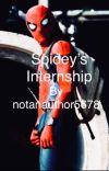 """Spidey's """"Internship"""" cover"""