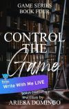 Control The Game (COMPLETED) cover