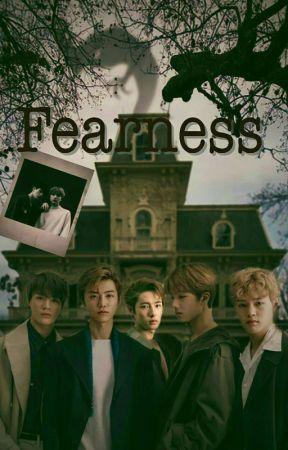 Fearness | Nct Dream✔ by elEunHa