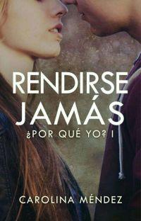 Rendirse jamás [PQY #1] cover