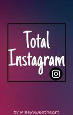 Total Instagram by MissySweetheart