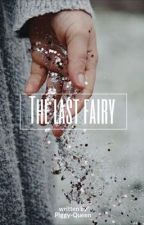 The Last Fairy~Prince Caspian~ by Piggy-Queen