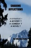 Sharing Afflictions cover