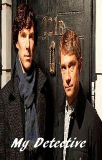 My Detective - A JohnLock Fanfic cover