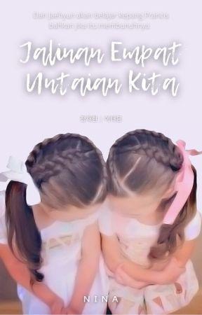 Jalinan Empat Untaian Kita   Jaeyong by tulisannina