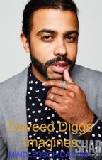 Daveed Diggs Imagines by MINDLESSCHICAS1431