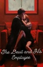 The Devil and his employee by bonjovi51